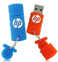 HP C350 8GB USB 2.0 Flash Memory